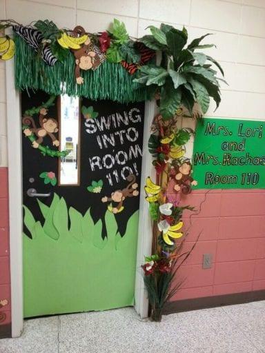 23 Jungle Classroom Theme Ideas - WeAreTeachers