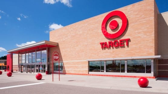 Target Discounts and Deals for Teachers