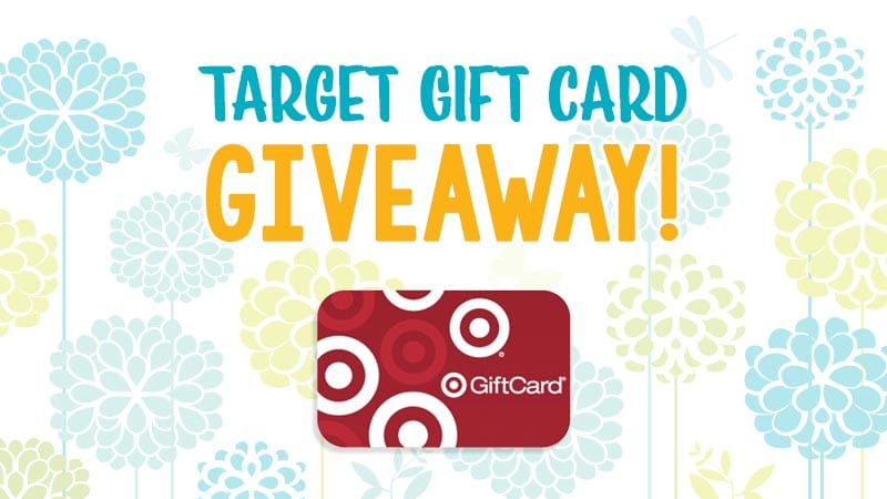 Teachers, Win Target Gift Cards From WeAreTeachers