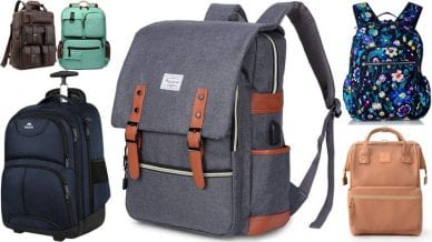 Teacher Backpacks