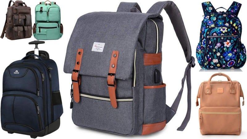 Teacher Backpacks