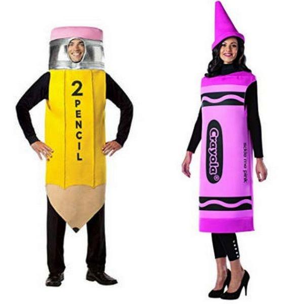 Teacher Halloween Costumes Supplies