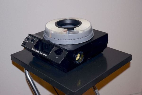 Teacher Nostalgia Slide Projector Steve Morgan Wikipedia