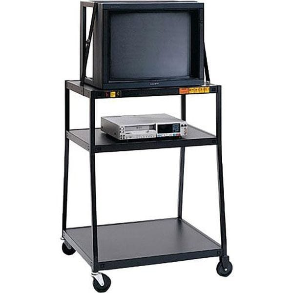 Teacher Nostalgia TV Cart BH Photo Video