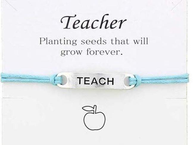 Teacher Pick-Me-Ups