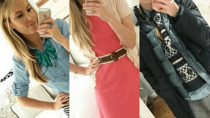 Teacher Power Outfits