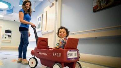 Teacher Donates Kidney