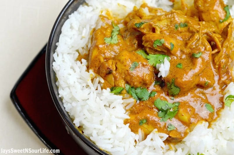 Teacher_Instant_Pot_Indian_Butter_Chicken