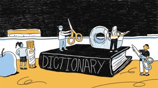 Teacher Vocabulary Words That Only Educators Understand