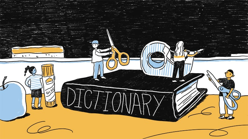 21 Vocabulary Words That Only Teachers Understand