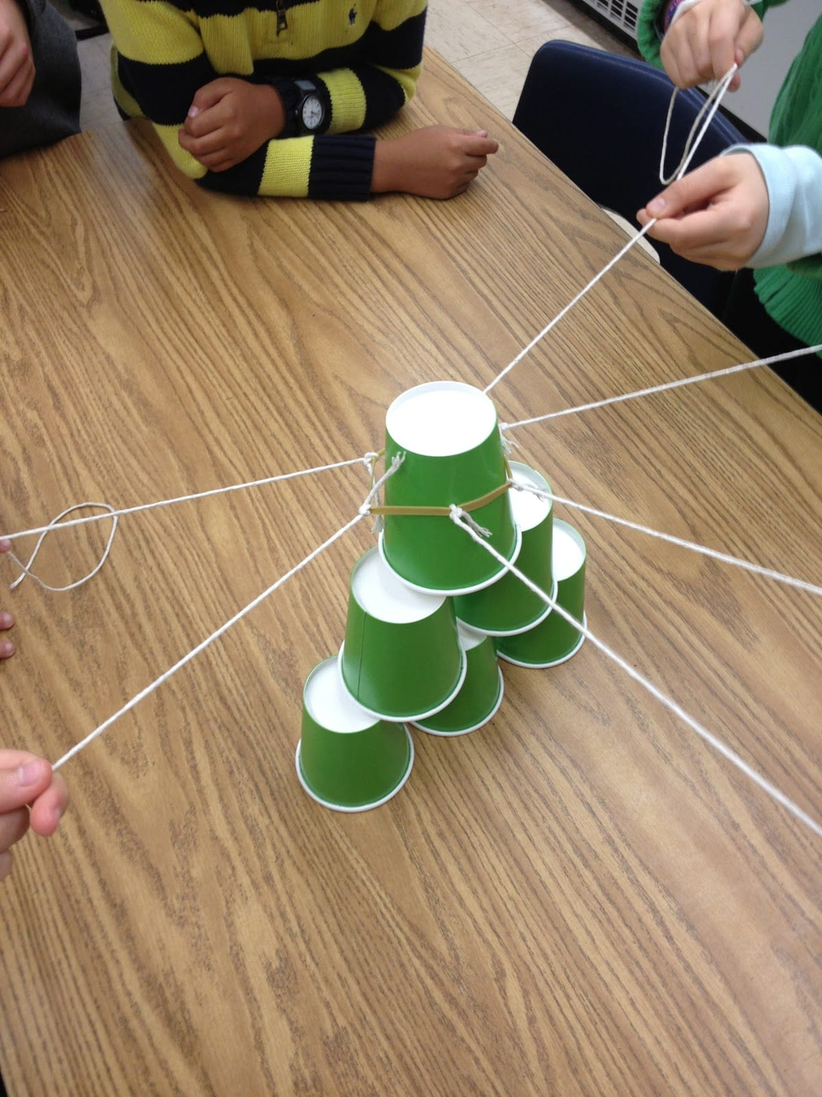 Team-Building Games - 21 Ways to Integrate Social-Emotional Learning