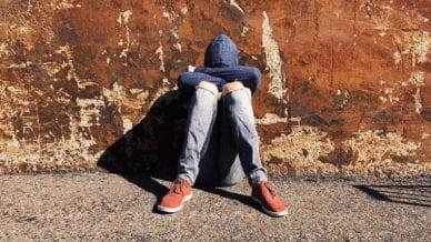 Teen Suicide Lead Pixabay