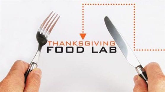 Thanksgiving Science: 6 Experiments You Can Do With Food