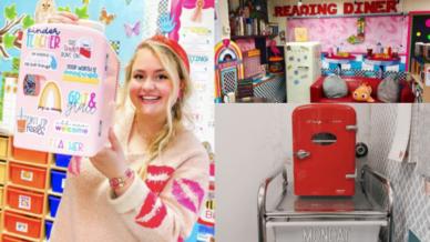 The best mini fridges for your classroom