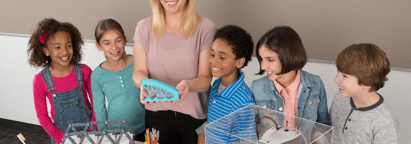 The Non Tech Teacher's Guide to Using a 3D Printer