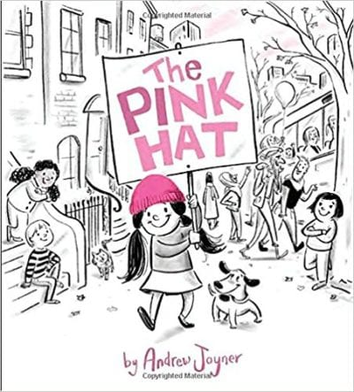 The Pink Hat book cover