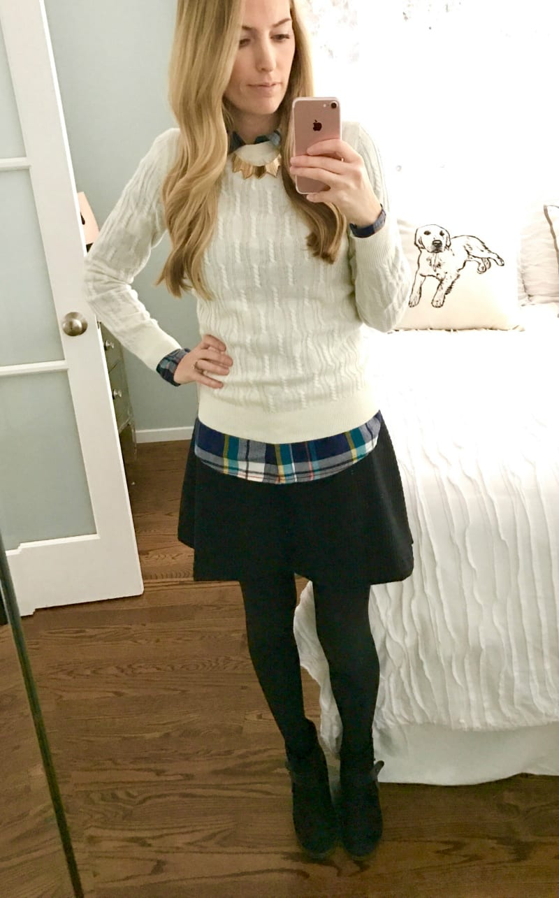 Teacher Outfits for Parent-Teacher Conferences