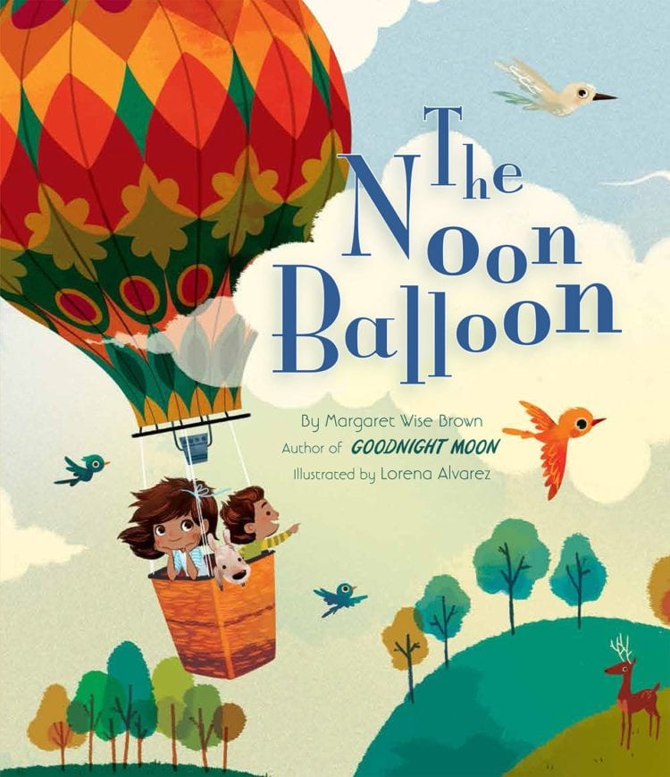 TheNoonBalloon e1499975928725 - Best Books For Kindergarten