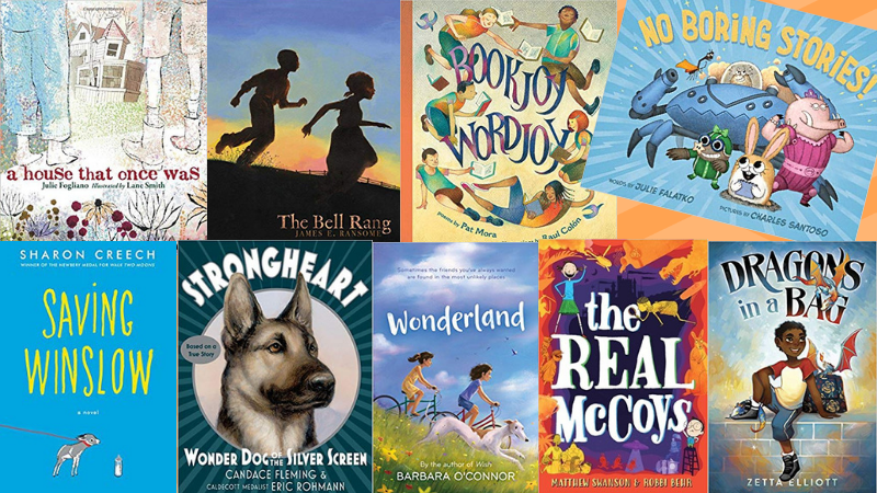 Best 3rd Grade Books, As Chosen By Teachers - WeAreTeachers