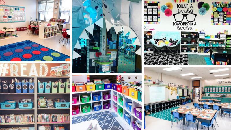 20 Inspirational Third Grade Classroom Ideas We Are Teachers