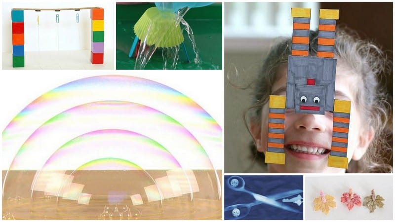 3rd Grade Science Projects For The Classroom Or Science Fair
