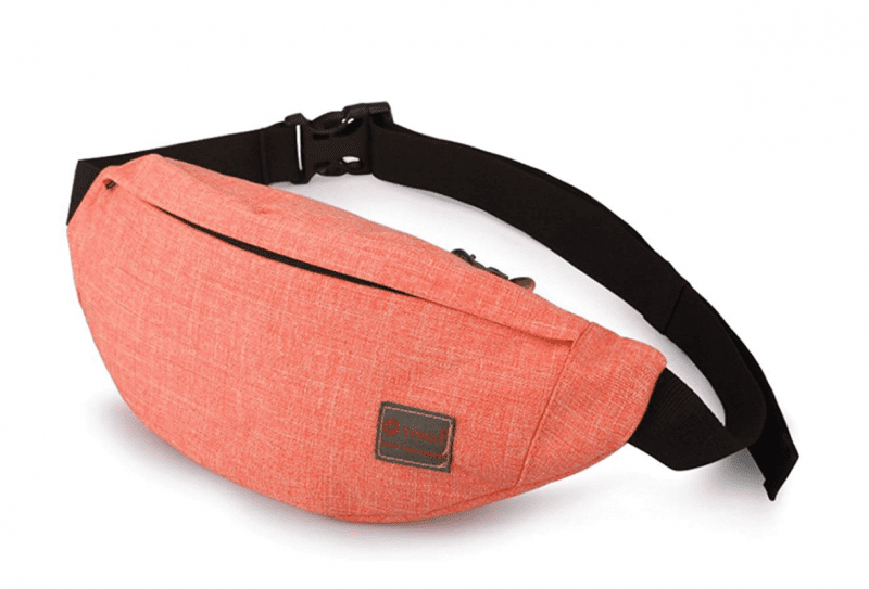 Teacher Fanny Pack