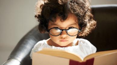 Reading Pressures in Schools