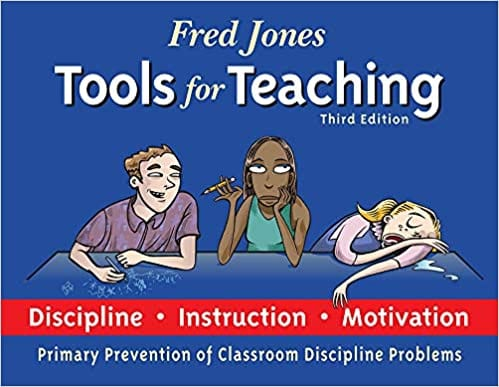 Tools for Teaching book cover.