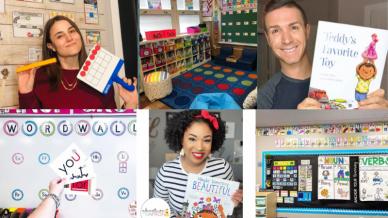 Top Kindergarten Blogs