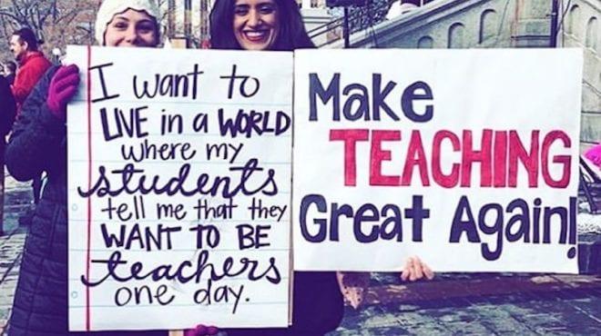 Top Teacher Stories