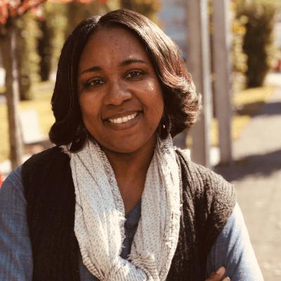 Towanda Harris Advisory Board Member