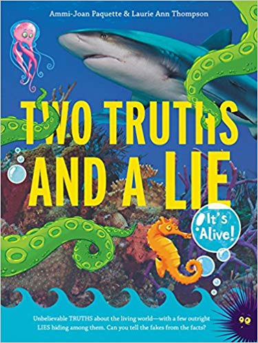 Two Truth lie Alive