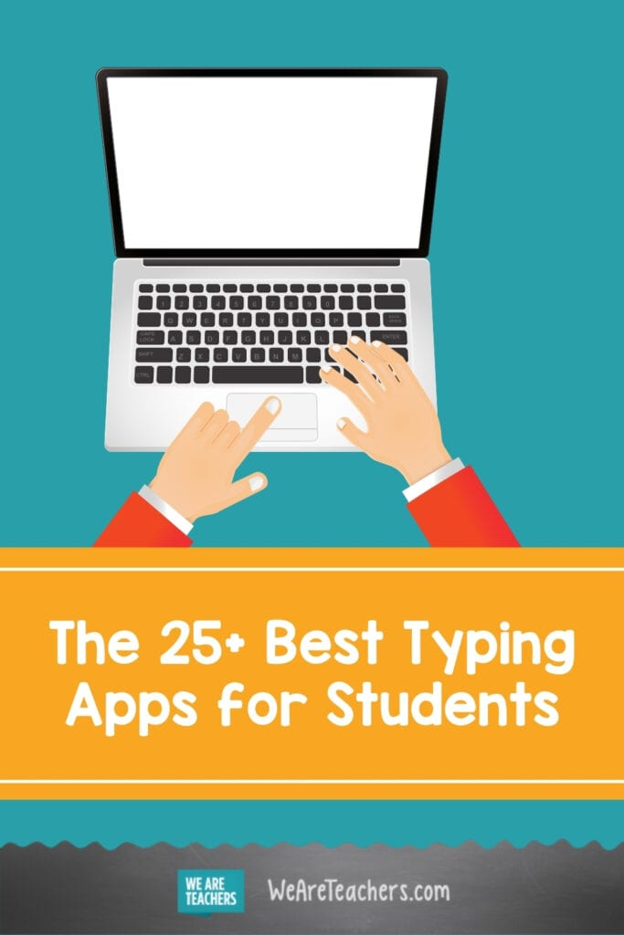 The 25+ Best Typing Apps for Students