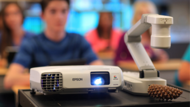 Smart Ways to Use a Document Camera in Science Class