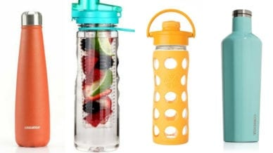 Best Teacher Water Bottles