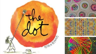 Best The Dot Activities for the Classroom
