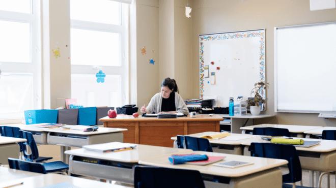 The Death of Teacher Autonomy