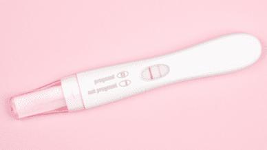 Teaching While Pregnant