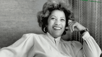 Teaching With Toni Morrison