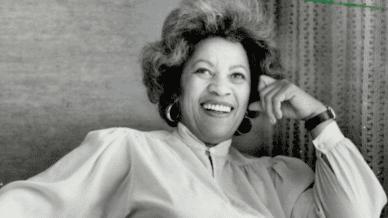 Teaching With Toni Morrison