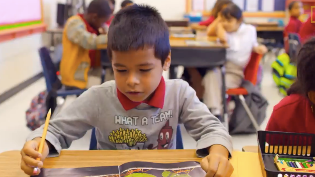 We're Loving This Classroom Magazine That Makes Differentiated Instruction Easy