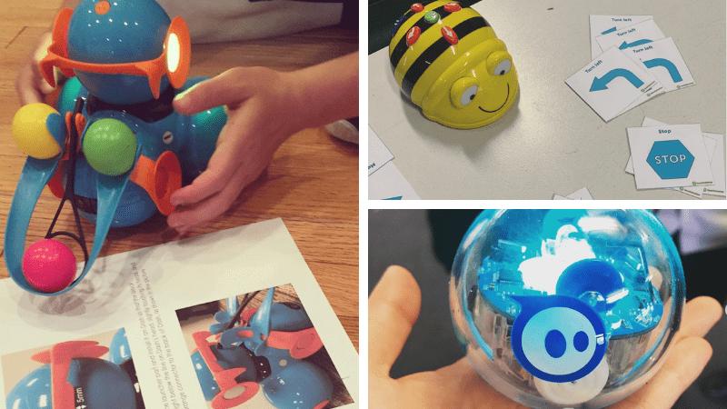 Classroom Robotics Tools