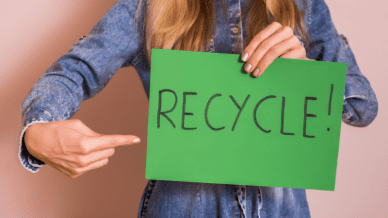 Negotiation Tactics for School Recycling