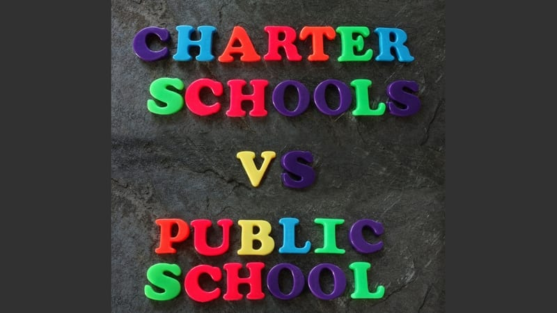 What It's Like to Teach in a Charter School vs. Public School