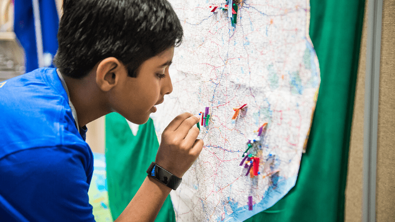 Geography For Kids Made Easy!
