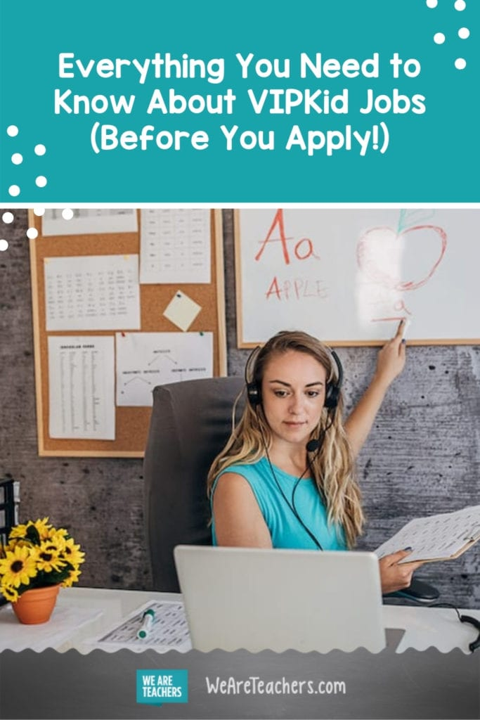 Everything You Need to Know About VIPKid Jobs (Before You Apply!)