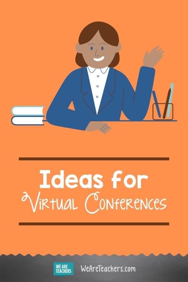 Questions About Virtual Parent Teacher Conferences? We've Got Answers.
