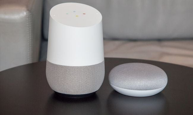 Voice Search in the Classroom Google