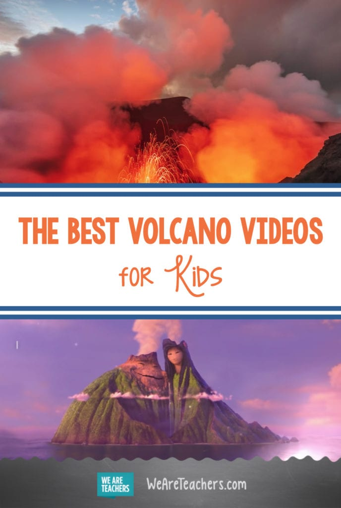 The Best Volcano Videos for Kids