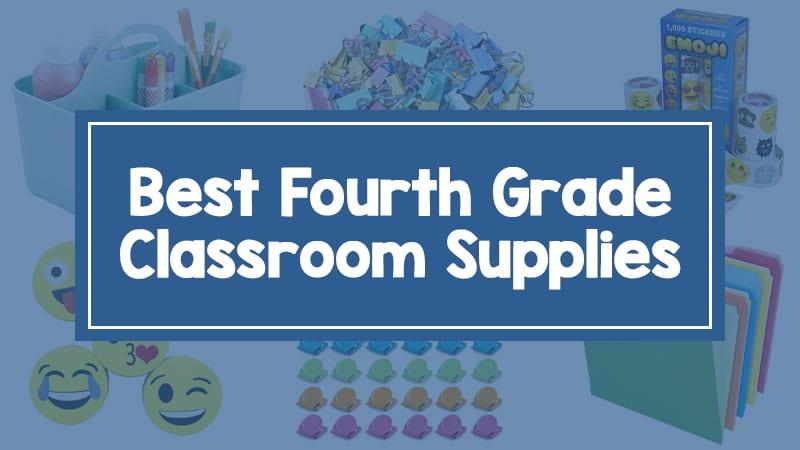 4th Grade Feature